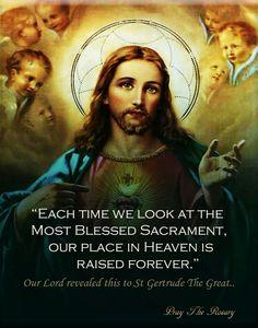 Catholic Doctrine, Catholic Religion, Catholic Quotes, Holy Mary, Believe, Praying The Rosary, Christian Images, Saint Quotes, The Good Shepherd