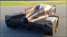 Brevi endurance USA: Deltawing in versione coupè Franchitti-Dixon a Laguna, novità tecniche per i DP e molto altro | Motorsport Rants