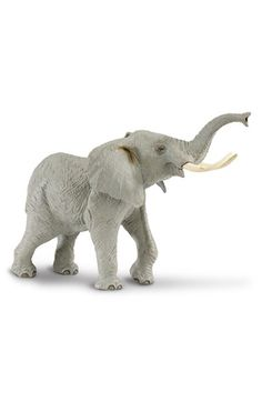 Toddler Boy's Safari Ltd. African Elephant Figurine