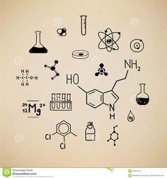 symboles-chimiques-50832719.jpg (1300×1390)