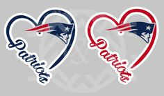 Hey, I found this really awesome Etsy listing at https://www.etsy.com/listing/249152002/i-heart-the-patriots-new-england-window