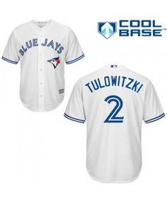 19e059ba4 Toronto Blue Jays Jersey - Kevin Pillar - YOUTH two color options