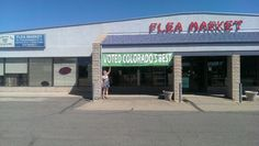 8 Must-Visit Flea Markets In Colorado Where You'll Find Awesome Stuff