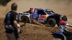 AMSOIL is the presenting sponsor and exclusive Official Oil of the Traxxas Off-Road    Championship (TORC) series. TORC is the premier off-road short course truck racing    series in North America. Pro 4x4 and Pro    Lite trucks RePin this photo.