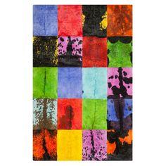 Safavieh Studio Leather Collection Area Rug, 3' x 5'