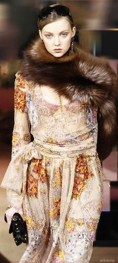 anbenna • Dolce & Gabbana