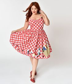 3e40a893055 628 Best 1940s -1950s Plus Size Clothing images in 2019