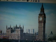 London , Big Ben , British