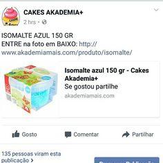 ISOMALTE AZUL 150 GR ENTRE na foto em BAIXO: http://www.akademiamais.com/produto/isomalte/