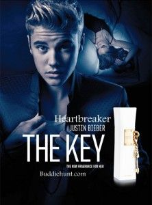 Justin Bieber The Key Heartbreaker Lyrics and Video - BuddieHunt