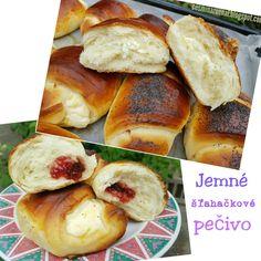 Pretzel Bites, Buns, Food Art, Food And Drink, Bread, Baking, Cake, Fotografia, Brioche