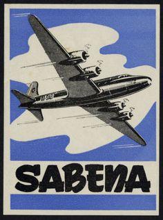 Kofferaufkleber-der-Sabena-Fluglinie-1504