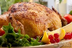 Receita de Chester ano novo em receitas de aves, veja essa e outras receitas aqui!