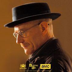 Official Heisenberg Hat from Breaking Bad. Goorin Bros. Hat Shop