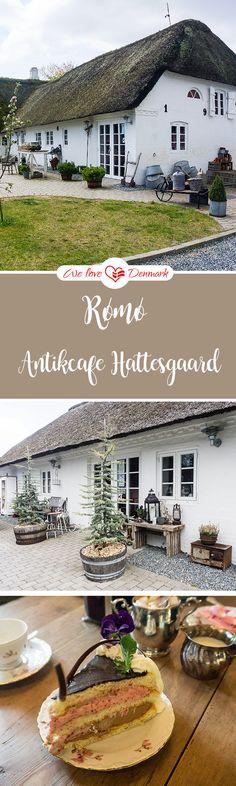 Antik & Café Hattesgaard auf Rømø https://www.welovedenmark.de/antik-cafe-hattesgaard-auf-romo/