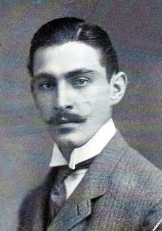 John Barrymore   John Barrymore, 1906