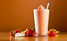 Strawberry Smoothie (jpg image) | fliiby.com