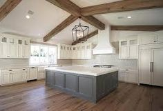 Image result for pendant light over kitchen table feature driftwood