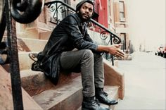 """Gary Clark Jr. """"Numb"""" - The Song of the Week for 11/12/2012"""