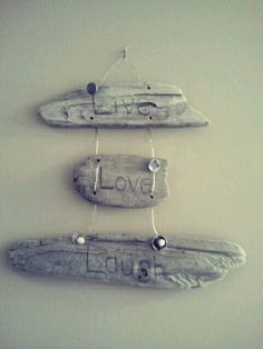 lovely driftwood piece