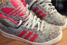Dope Adidas high tops