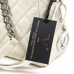 b176973cff V 1969 Italia Womens Handbag. Details  V011-S SAUVAGE LATTE - Color