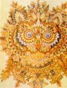 Louis Wain ~ The Mind of a Schizophrenic – Fractal Enlightenment