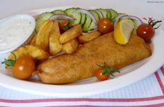 """""""Fish and Chips"""" Backfisch Kirmes Rezept selber machen. Hier bei AMA Food Blog Award 2014 dürft Ihr für mich gefällt mir klicken und einen Kommentar hinterlassen, danke Euch :) http://foodblogaward.at/  Mein Teig für Backfisch hat sich bewährt und ist die Nummer EINS. Bei meinem Backfisch Kirmes Rezept erinnere ich mich gerne an die Zeit, wo ich mit meinen 3 Kindern am Familientag auf die  ..."""