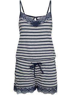 Piżama, Niebieski, Woman - KappAhl