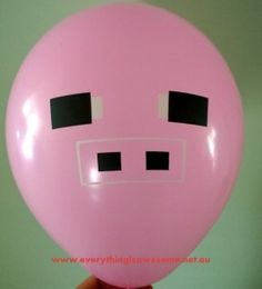 creeper paper plate face - Google Search