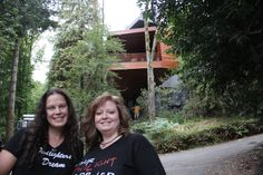 The Cullen House - SMD 2011