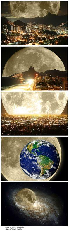 Super moon pics..