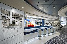 Crucero El paraíso a tu alcance desde 309 €. Barco MSC Divina, MSC Cruceros - Logitravel.com