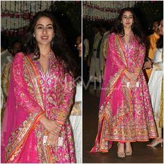 Celebrity Style,Abu Jani Sandeep Khosla,Sara Ali Khan