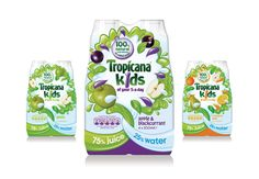Tropicana Kids. Matthew Hall