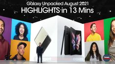 Latest Technology Updates, Live Events, Tech Gadgets, Science And Technology, Knowledge, Samsung Galaxy, High Tech Gadgets, Gadgets, Facts
