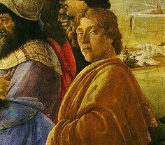 """Sandro Botticelli (1444-1510) is een van de belangrijkste schilders uit de Renaissance. Zijn leven kende grote tegenstellingen. Hij was een tijd zeer beroemd en in trek bij rijke families als de Medici's. Daarna keerde zijn fortuin en werd hij voor honderden jaren vergeten, om vervolgens weer herontdekt te worden als een van de grootste schilders van zijn tijd. Een van zijn beroemdste werken was """"de geboorte van Venus"""""""