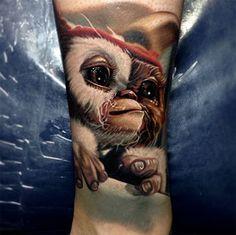 40 of the most hyper-realistic tattoos i've ever seen - Blog of Francesco Mugnai