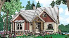 Allegheny - Frank Betz Associates, Inc. | Southern Living House Plans