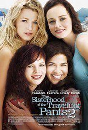 The Sisterhood of the Traveling Pants 2 (2008) - IMDb