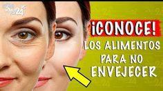 🔴✅COMPROBADO CONOCE LOS 11 ALIMENTOS QUE RETRASAN LA VEJEZ - ALIMENTOS PARA NO ENVEJECER - 🔴VISITA NUESTRO CANAL EN YOUTUBE👇👇 👉https://goo.gl/PvPC3d Facebook: @Remediosfacil24 #remediosfacil24 #remedioscaseros #alimentosacidohialuronico #alimentosricosenacidohialuronico #saludnaturalhoy #salud #remedios_caseros #vidaysalud #home_remedies #remediosnaturales #tipssalud #medicinanatural #saludyvida #saludybienestar #saludnatural #homeopatia #remedios #medicinaalternativa