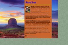 Rand Lee's page on about.me – http://about.me/rand_lee