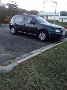2004 Volkswagen Golf Hatchback | Caledon | Gumtree Classifieds South Africa…