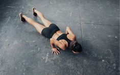 6 Drills For A More Athletic Body - Furthermore from Equinox