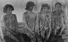 Irish slave trade, people seem to forget that the Irish were taken and used as slaves ..