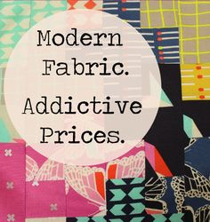 FabricJunkie.com--Online Fabric Store for Modern Quilting and Apparel Fabrics