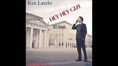 Ken Laszlo - Hey Hey Guy (USA Remix) Extended Mix (mixed by Manaev)