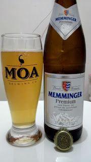 Uma cerveja que transmite uma experiência muito boa, mesmo tendo sabores simples, agrada por não ter nenhum diferencial em específico, mostrando que uma cerveja boa só precisa ser bem feita pra que a experiência já seja fora do padrão.  #Memminger #Premium #Private #Brauerei #Pilsner #Bavarian #Beer #cerveja #bebida #alcoólica #álcool #água #malte #cevada #lúpulo #levedura #amarga #dourado #brasão #BeerKing #BeerKingClub #TheBeerPlanet #TheBeerPlanetClub #GuiasLocais #LocalGuides #XinGourmet