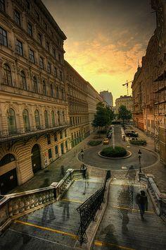 Morning People - Vienna, Austria