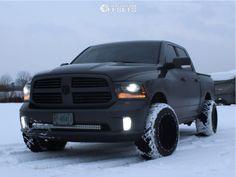 Ram Cars, Ram Trucks, Dodge Trucks, Lifted Trucks, Dodge Ram 4x4, Dodge Ram 1500, Doge Ram, 2014 Ram 1500, Nice Cars